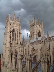 Photo for Outstanding historic townhouse in city centre next to York Minster (sleeps 2-8)