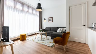 Photo for The old shop: a completely renovated apartment in the center of Leiden