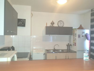 Photo for beautiful apartment in the heart of the pink city