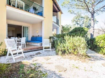 Photo for Village Restanques of the Gulf of St Tropez - Maeva Individual - 2 room apartment 6 people Confort