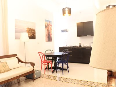 Photo for Holiday home in the center of Vomero, elegant and prestigious.