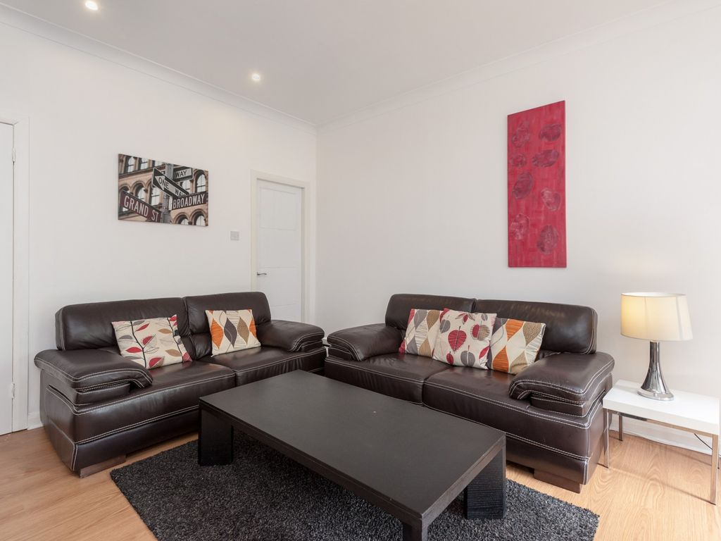 Blackfriars - Apartment for 2 people in Glasgow