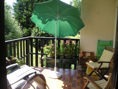 Photo for CENTER: / 2 rooms. From 21 to 28/07: 480 € Very comfortable
