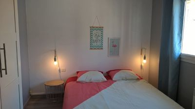 Photo for charming apartment in Palavas near all amenities