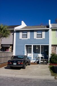 Photo for CHARLESTON Townhome AMAZING LOCATION  mile  BEACH/6 mi DOWTOWN! SNOWBIRD DEALS!