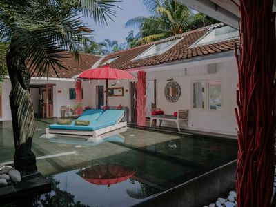 Photo for Huge Villa in Seminyak Center - up to 13 persons