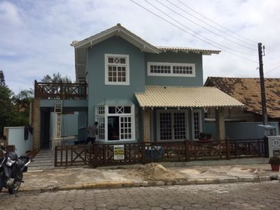 Photo for Excellent house with pool 80m from Prainha in São Francisco do Sul / SC.
