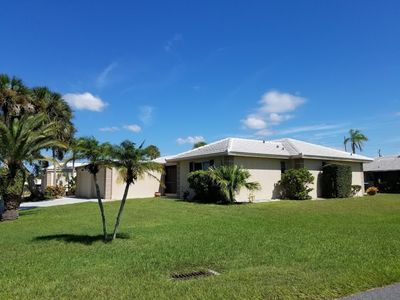 Photo for 2BR Villa Vacation Rental in Osprey, Florida