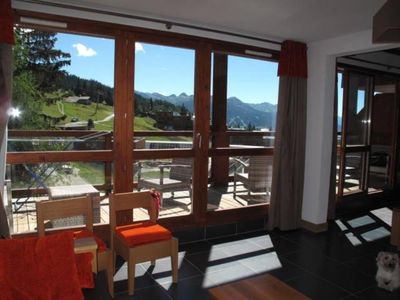 Photo for GRAND DUPLEX 8/10 GUESTS - START / FINISH SKI IN SKI - IN THE HEART OF THE STATION IN RESIDENCE OF LUXURY