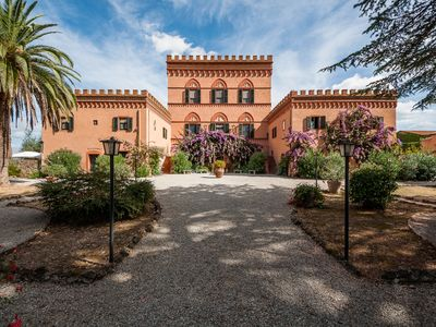 Photo for Villa Emilia,  your home in Tuscany for holiday's  without thoughts!