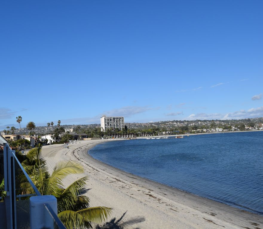 The Best Of The Best On Mission Bay Vrbo