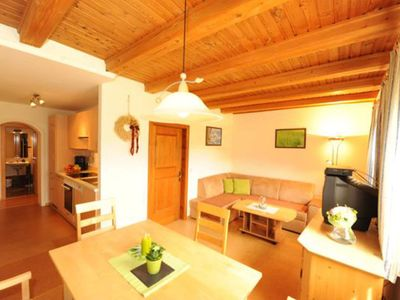 Photo for 1BR Apartment Vacation Rental in Rauris