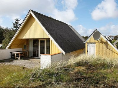 Photo for Cozy Holiday Home in Thisted near Sea