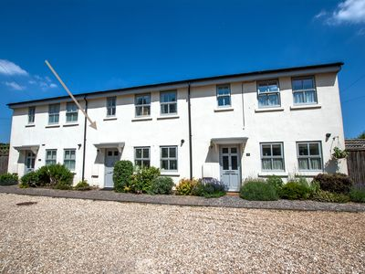 Photo for 3BR House Vacation Rental in Seaton, England
