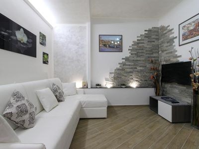 Photo for Fortress Central Apartment + Parking