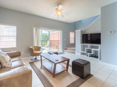 Photo for ☆☆ Amazing Townhome near Disney W/Private Pool