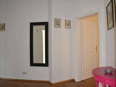 Photo for Apartment Tower 2 (2 pers.) - FerienGut Dalwitz manor house