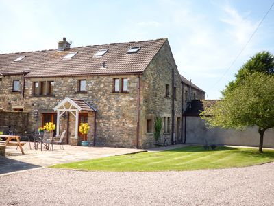 Photo for WARREN HOUSE, family friendly in Kirkby Lonsdale, Ref 18211