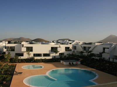 Photo for Sunset Apartment at Casilla de Costa