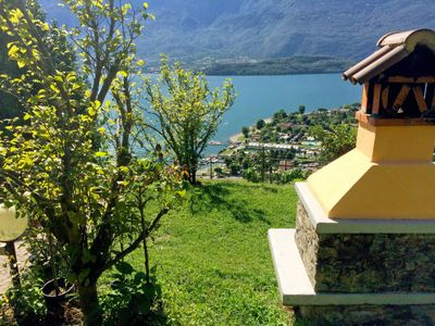 Photo for Apartment Azalee in Vercana - 5 persons, 2 bedrooms