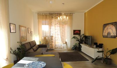Photo for Residenza Arusnati: an apartment in Verona city, equipped with every comfort