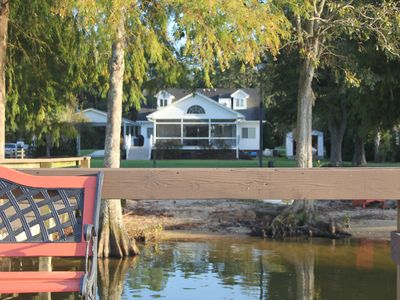 Photo for Relax by Lake Marion - A lake home with you in mind.