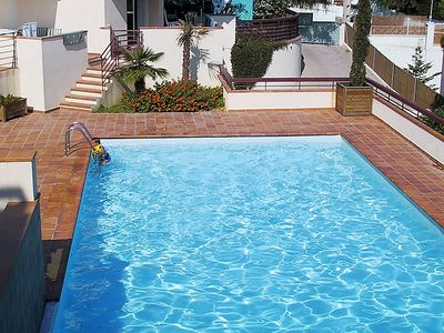 Photo for Vacation home WOUTERS  in Llançà, Costa Brava - 6 persons, 3 bedrooms