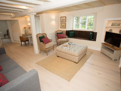 Photo for Nethercote Bridge Cottage, Luxury Boutique Cottage (Sleeps 7)