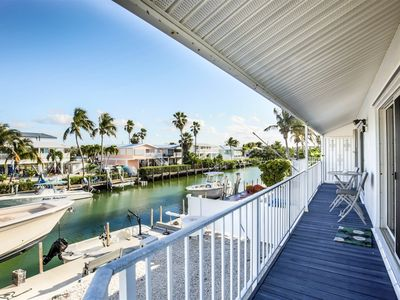 Photo for Angler`s Paradise 2bed/2bath updated half duplex with dockage