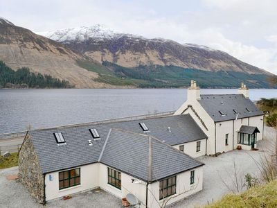 Photo for 4 bedroom property in Spean Bridge.