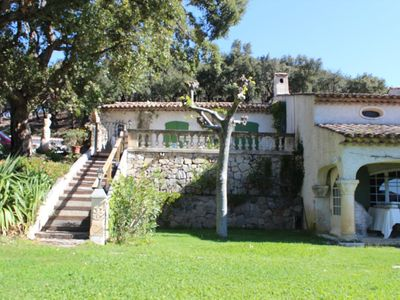 Photo for Holiday house Ste Maxime for 2 - 3 persons with 1 bedroom - Holiday house