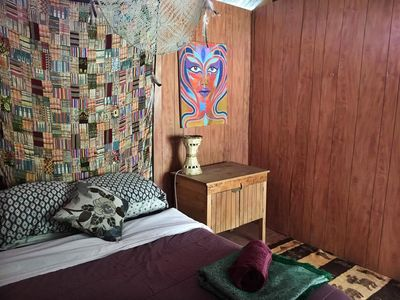 Photo for The Hummingbird Hostel , Tzununa , Lake Atitlan ... Cute, friendly , chilled