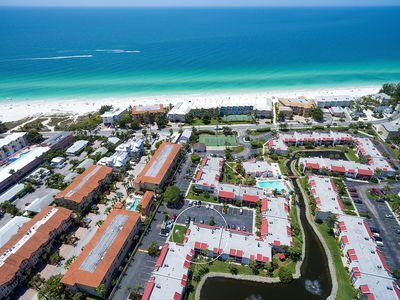 Photo for Great Summer Rates!  Steps Away from the Beautiful White Sandy Beach