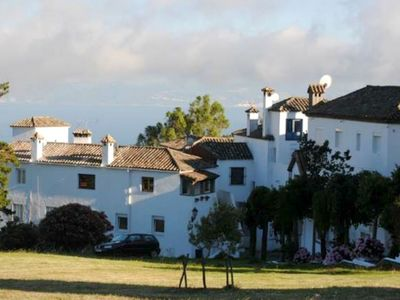 Photo for Open plan apartment with WiFi in Tarifa