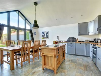 Photo for Vacation home Amani in Wadebridge - Padstow - 6 persons, 3 bedrooms