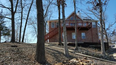 Photo for 3BR House Vacation Rental in Sunrise Beach, Missouri