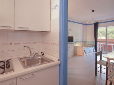 Photo for Apartment Ortano in Rio Marina - 4 persons, 1 bedrooms