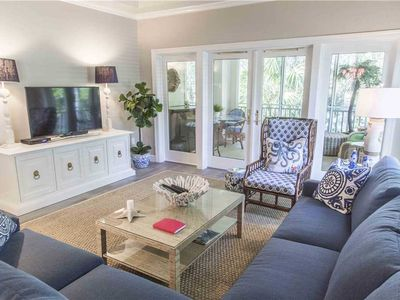 Photo for 8136 Wendover Dunes | Steps to The Beach |  Complex Pool & Jacuzzi | RENOVATED In 2018