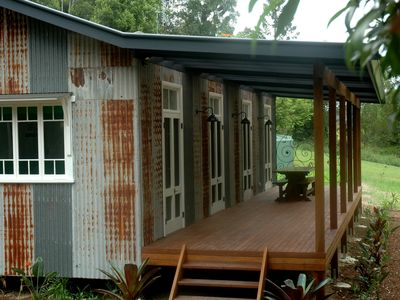 Photo for 3BR House Vacation Rental in Myocum, NSW