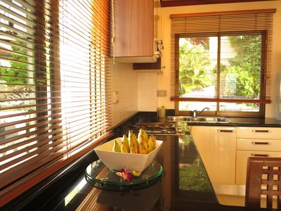 Photo for 3 Bedrooms townhouse Patong Phuket