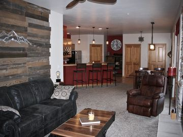 West Creek Townhomes (Frisco, Colorado, United States)