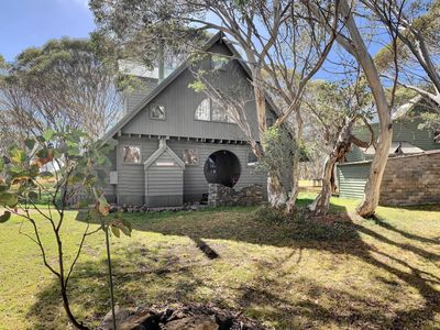 Photo for 3BR House Vacation Rental in Dinner Plain, VIC