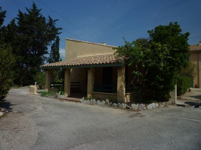 Photo for Stay combining the charms of the countryside and the sea in a vineyard property