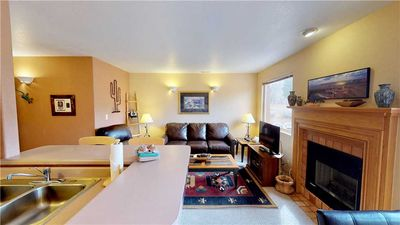 Photo for 3 Bedroom Condo on The Golf Course with Great Views