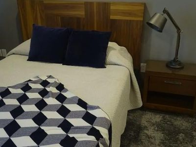 Photo for 1BR Apartment Vacation Rental in Mexico City, Federal District