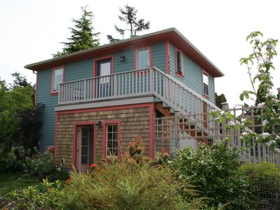 Photo for Monthly Rental-Near Fort Worden and North Beach