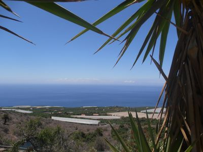 Photo for Holiday house Tijarafe for 1 - 2 persons with 1 bedroom - Holiday home