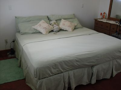 Bedroom 1 and 2 is similar