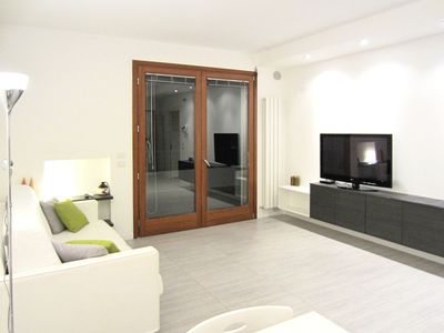 Apartment Ca 'Barche - 10 minutes by Tram from Venice