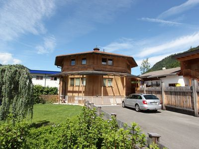 Photo for Luxurious detached chalet with a spacious garden with lawn!